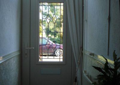 Voordeuren